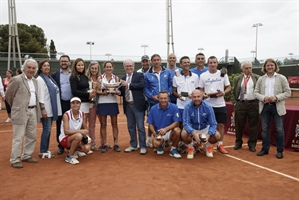 IC of Italy and IC of Spain triumph at The Potter Cup 2017